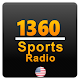 Sports Radio 1360 Sport AM Radio icon