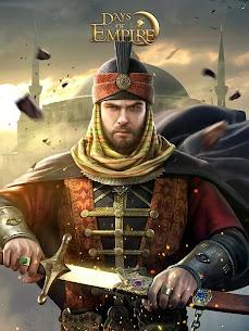 Days of Empire – Heroes never die 7