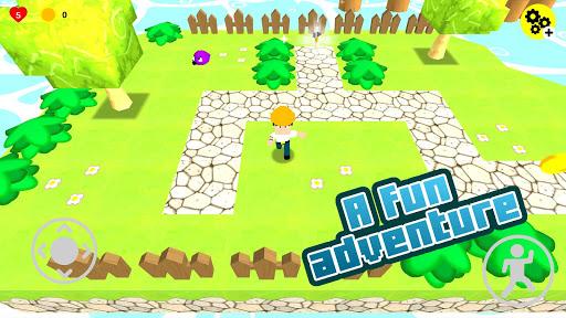 Télécharger Mr Maker 3D Level Editor mod apk screenshots 2