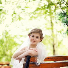 Wedding photographer Ivan Rudenok (IvanRudenok). Photo of 17.01.2014