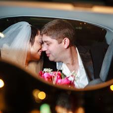 Wedding photographer Igor Ptashnyy (Photo4Go). Photo of 27.01.2014