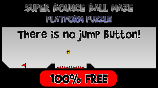 Super Bounce Ball Maze- screenshot thumbnail