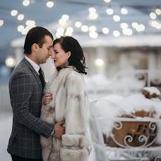 Wedding photographer Aleksandr Slonimskiy (sl0n). Photo of 26.01.2017