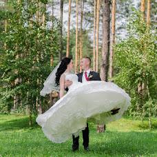 Wedding photographer Darya Potapova (potapova). Photo of 02.08.2016