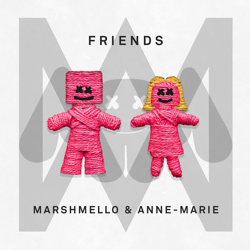 Anne-Marie & Marshmello: FRIENDS - Music on Google Play
