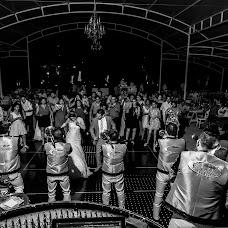 Wedding photographer Gerardo Gutierrez (Gutierrezmendoza). Photo of 24.08.2017