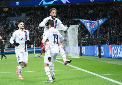 Overzicht Ligue 1: Nice, Marseille en PSG winnen, Lille zwaar onderuit bij AS Monaco