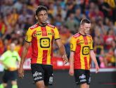 Igor De Camargo l'affirme: Malines peut encore atteindre les playoffs 1