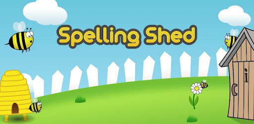 Spelling Shed - Apps on Google Play