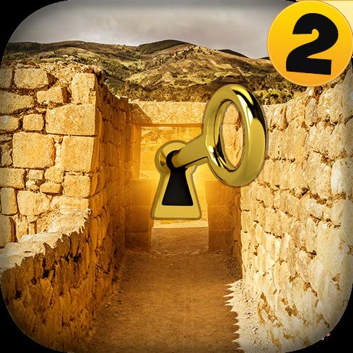 Escape Game -Ingapirca Ruins 2