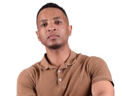 Mandla Ngcobo