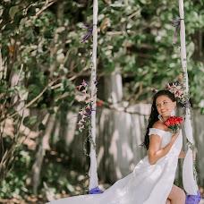 Wedding photographer Ivan Chinilov (chinilov). Photo of 24.09.2017