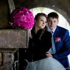 Wedding photographer Sergey Klementev (Sergio2050). Photo of 07.01.2016