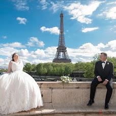 Photographe de mariage Jenny Cuvereaux (Jenny). Photo du 24.06.2019