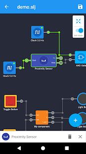 Smart Logic Simulator Screenshot