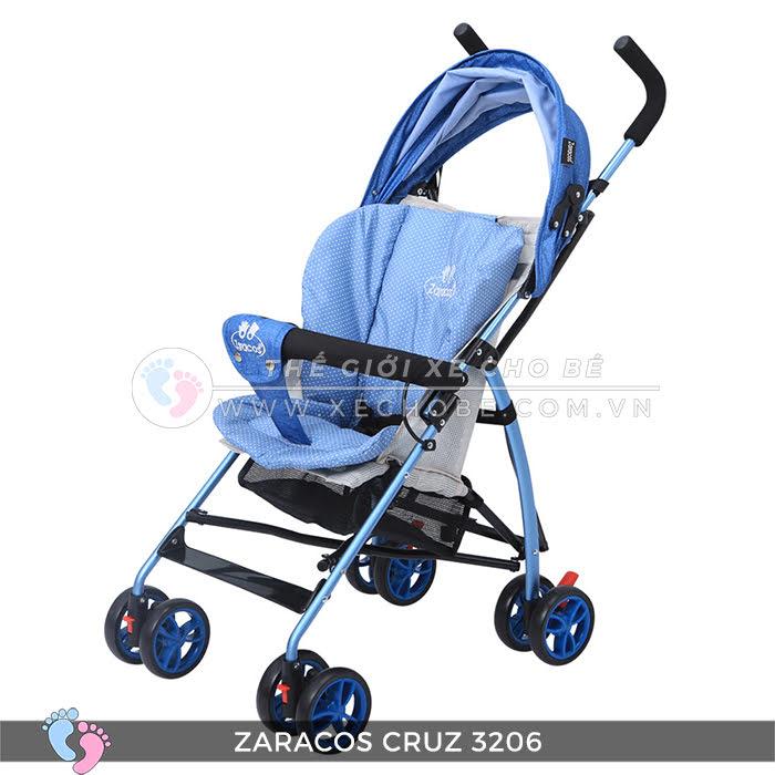 Zaracos CRUZ 3206 3