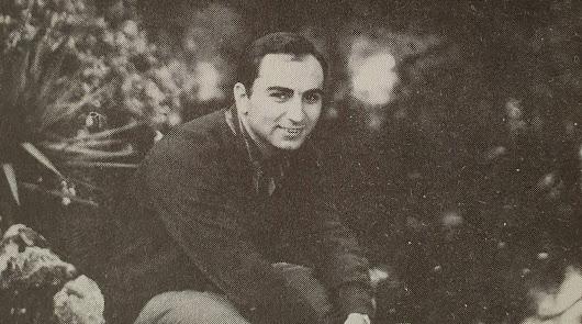 """Francisco Brines, """"de nuevo era la juventud que regresaba"""""""