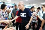 NCC擬罰假新聞 吳敦義:搞不好政府也在捏造假新聞
