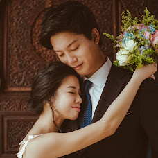Wedding photographer Cliff Choong (cliffchoong). Photo of 30.08.2017