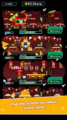 Death Tycoon - Idle Clicker Games  screenshots EasyGameCheats.pro 4