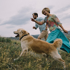Свадебный фотограф Бато Будаев (bato). Фотография от 27.07.2017