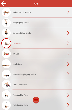 Fitness & Bodybuilding 1.6 screenshot 392066
