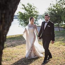 Wedding photographer Cristian Danciu (cristiandanci). Photo of 15.02.2017