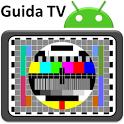 Guida TV Droidcast icon