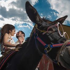 Wedding photographer Ever Lopez (everlopez). Photo of 18.11.2017