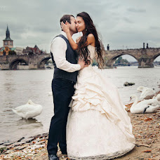 Wedding photographer Darya Rokosovskaya (rokosovskaya). Photo of 29.10.2014