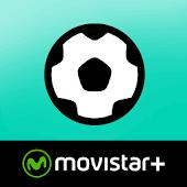 MOVISTAR+ FÚTBOL APP