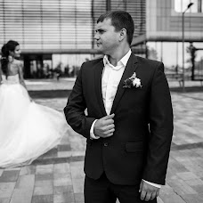 Wedding photographer Olga Savochkina (Savochkina). Photo of 05.10.2018