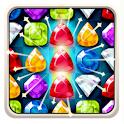 Jewels Crush Match 3 Free icon