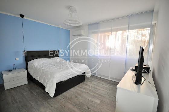 Vente appartement 3 pièces 66,12 m2