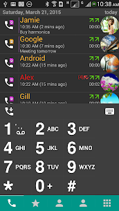 DW Contacts & Phone & SMS Mod Apk Download For Android 1