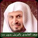 Saad Al Ghamdi Full Quran Offline With Douaa icon