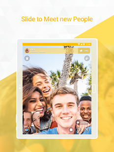 ALO - Social Video Chat Screenshot