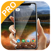 Transparent Screen Pro: Transparent Live Wallpaper