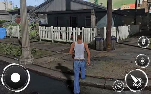 Grand Gangster Miami City Crime 1.6 screenshots 6