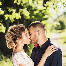 Wedding photographer Svetlana Amelina (SvetlanaAmelina). Photo of 09.06.2018