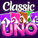 Classic UNO Card Party Game icon