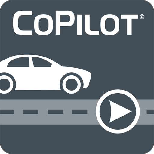 auto karta evrope ruter CoPilot GPS   Navigation   Apps on Google Play auto karta evrope ruter