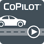 CoPilot GPS - Navi-App icon