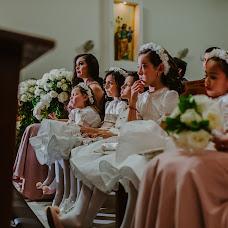 Wedding photographer Enrique Simancas (ensiwed). Photo of 15.03.2018