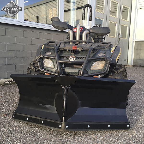 """ATV TECH VIKPLOG 60"""" 152 CM"""