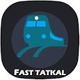 Fast Tatkal - Book IRCTC Tickets, Train Status