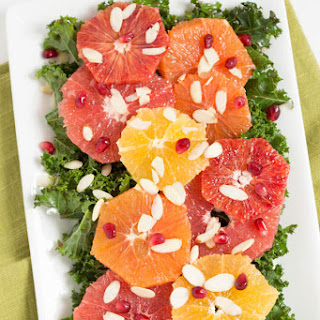 Citrus Salad.