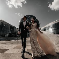 結婚式の写真家Damir Kuzhumov (kuzda)。10.06.2019の写真