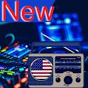 Nexus Radio APP FM Radio USA icon