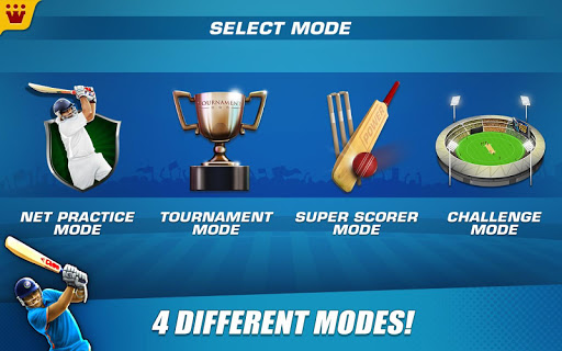 Power Cricket T20 Cup 2018  screenshots 4